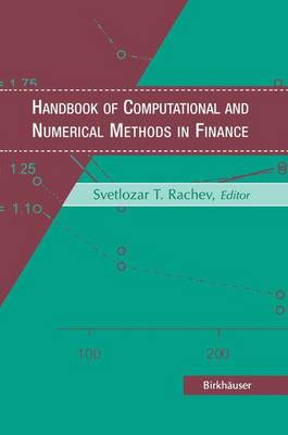 Handbook of Computational and Numerical Methods in Finance (Paperback)