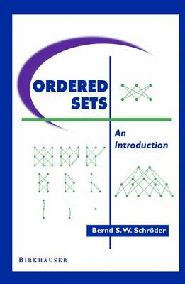 Ordered Sets: An Introduction (Paperback)