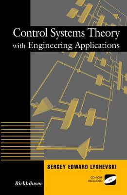 Control Systems Theory with Engineering Applications - Control Engineering (Paperback)