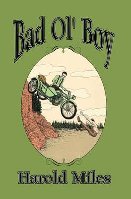 Bad Ol' Boy (Paperback)