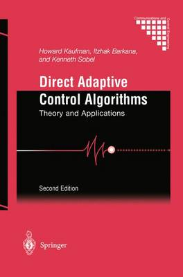 Direct Adaptive Control Algorithms: Theory and Applications - Communications and Control Engineering (Paperback)