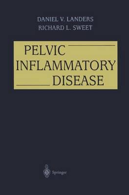 Pelvic Inflammatory Disease (Paperback)