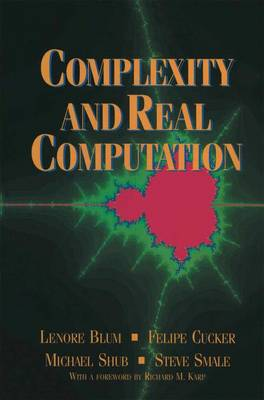 Complexity and Real Computation (Paperback)