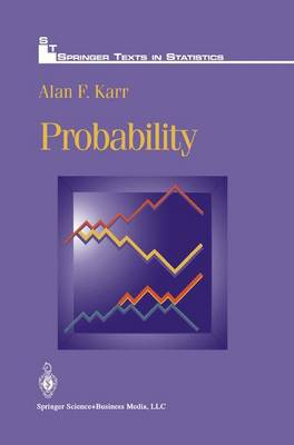 Probability - Springer Texts in Statistics (Paperback)