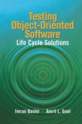 Testing Object-Oriented Software: Life Cycle Solutions (Paperback)