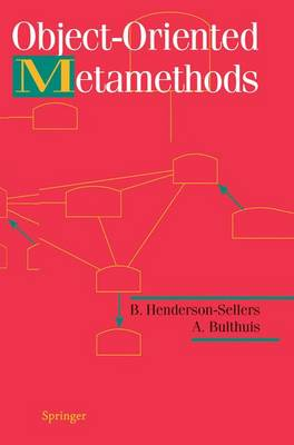 Object-Oriented Metamethods (Paperback)
