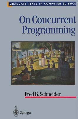 On Concurrent Programming - Texts in Computer Science (Paperback)