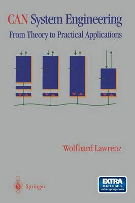 CAN System Engineering: From Theory to Practical Applications (Paperback)