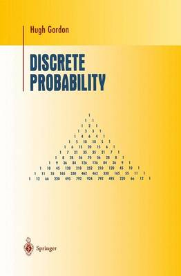 Discrete Probability - Undergraduate Texts in Mathematics (Paperback)