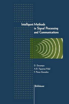 Intelligent Methods in Signal Processing and Communications (Paperback)