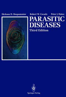 Parasitic Diseases (Paperback)