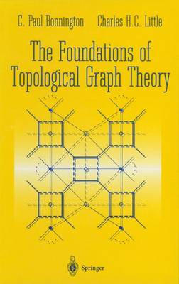 The Foundations of Topological Graph Theory (Paperback)