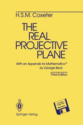 The Real Projective Plane (Paperback)
