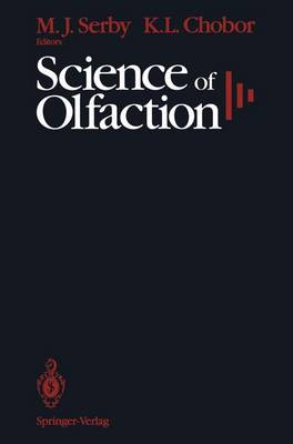 Science of Olfaction (Paperback)