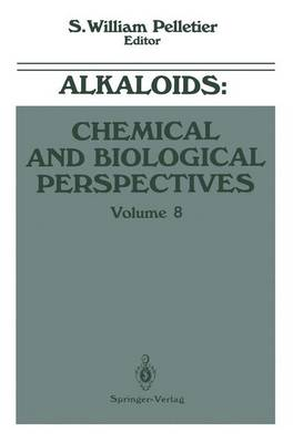Alkaloids: Chemical and Biological Perspectives - Alkaloids: Chemical and Biological Perspectives 8 (Paperback)