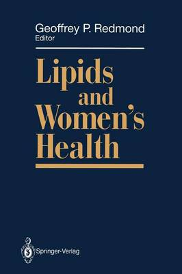 Lipids and Women's Health (Paperback)
