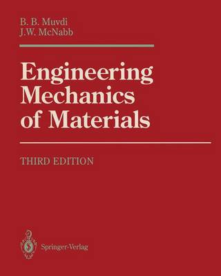 Engineering Mechanics of Materials (Paperback)