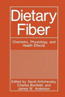 Dietary Fiber: Chemistry, Physiology, and Health Effects (Paperback)