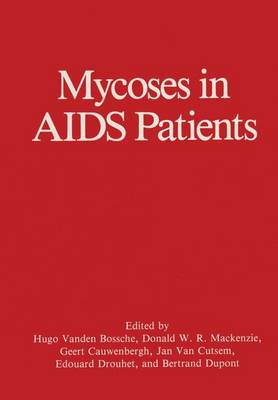Mycoses in AIDS Patients (Paperback)