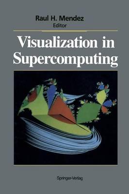Visualization in Supercomputing (Paperback)