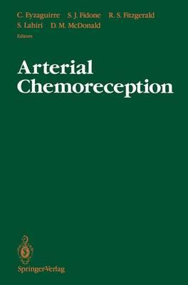 Arterial Chemoreception (Paperback)