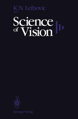 Science of Vision (Paperback)