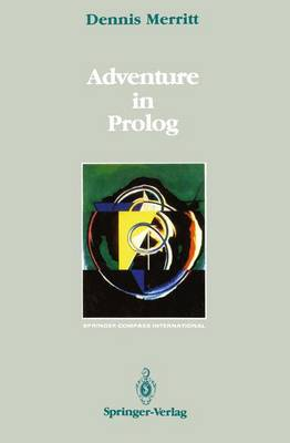 Adventure in Prolog - Springer Compass International (Paperback)