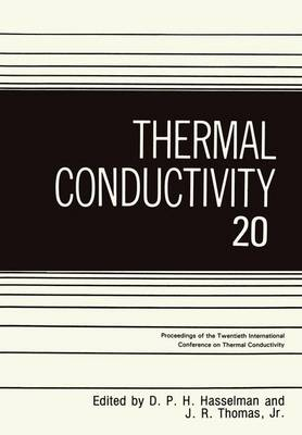 Thermal Conductivity 20 (Paperback)