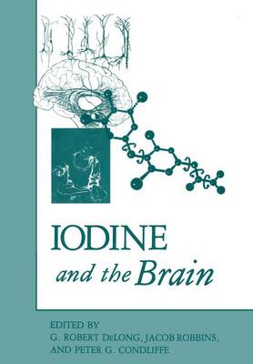 Iodine and the Brain (Paperback)