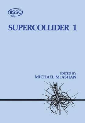 Supercollider 1 (Paperback)