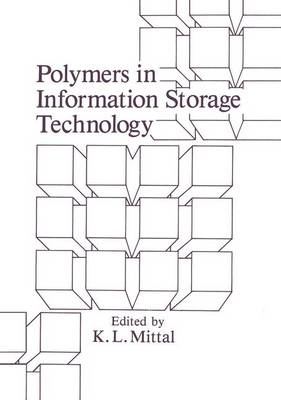 Polymers in Information Storage Technology (Paperback)