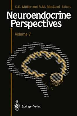 Neuroendocrine Perspectives - Neuroendocrine Perspectives 7 (Paperback)