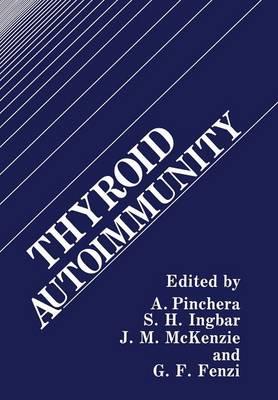 Thyroid Autoimmunity (Paperback)