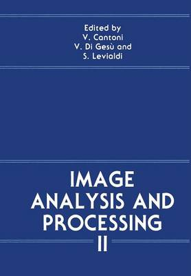 Image Analysis and Processing II (Paperback)