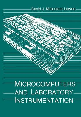 Microcomputers and Laboratory Instrumentation (Paperback)
