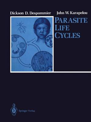 Parasite Life Cycles (Paperback)