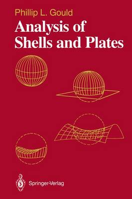 Analysis of Shells and Plates (Paperback)