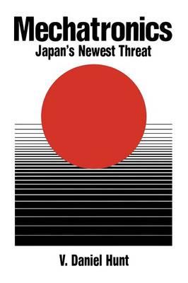 Mechatronics: Japan's Newest Threat (Paperback)
