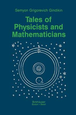 Tales of Physicists and Mathematicians (Paperback)