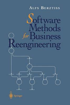 Software Methods for Business Reengineering (Paperback)