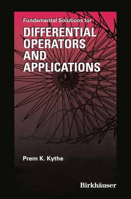 Fundamental Solutions for Differential Operators and Applications (Paperback)