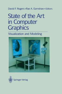 State of the Art in Computer Graphics: Visualization and Modeling (Paperback)