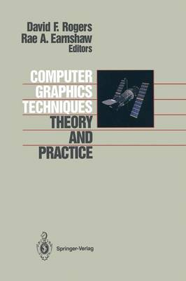 Computer Graphics Techniques: Theory and Practice (Paperback)