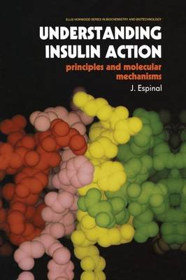 Understanding Insulin Action: Principles and Molecular Mechanisms - Ettore Majorana International Science Series 16 (Paperback)