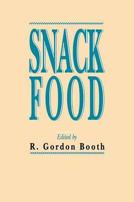 Snack Food (Paperback)
