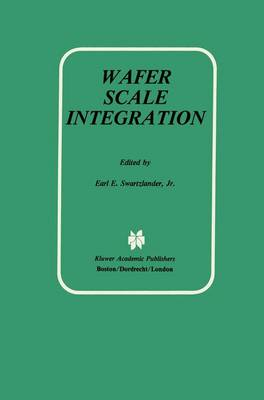 Wafer Scale Integration (Paperback)
