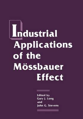 Industrial Applications of the Moessbauer Effect (Paperback)