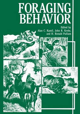 Foraging Behavior (Paperback)