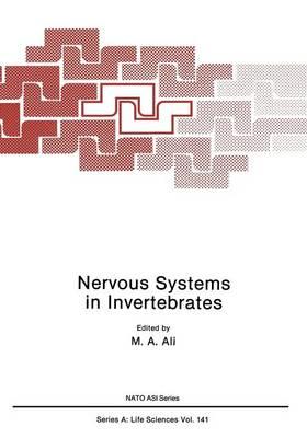 Nervous Systems in Invertebrates (Paperback)