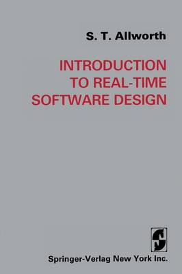 Introduction to Real-time Software Design (Paperback)